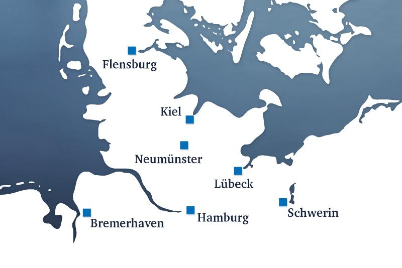 Karte Suchprofil